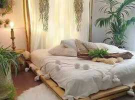 Holiday home/Logde/caravan cleaning services