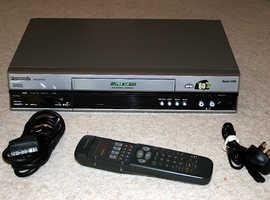Panasonic Super VHS Video Recorder VCR