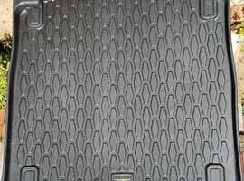 Jaguar XF Sportbrake Boot Mat/Liner