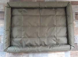 Medium size dog crate mat
