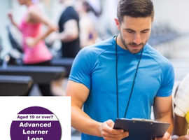 Fully Funded Personal Trainer Course