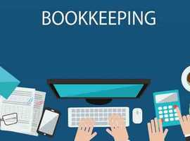 Bookkeeping and Payroll Service