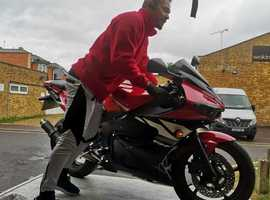 MOTORCYCLE RECOVERY IN LONDON