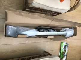 BMW Roof Bars for 3 Series - Brand New in Box