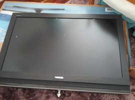Toshiba lovely tv