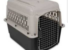 Xl dog crate similar to pic £30 ono