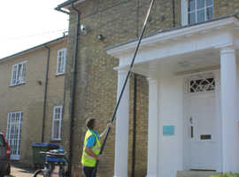 Beyond Reach Cleaning Co. Ltd - Specialist Exterior Cleaning