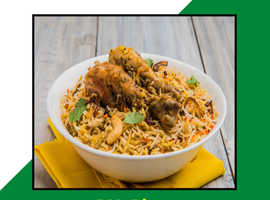 Your listing 10% Discount On Collection Orders Over £15 | Indian Fusion
