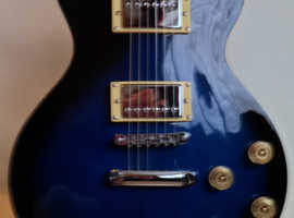 Rockburn Les Paul Electric Guitar