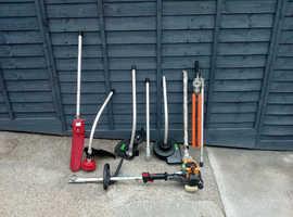 Eckmann multi tool