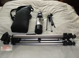 Telescope for Sale - Great Christmas present