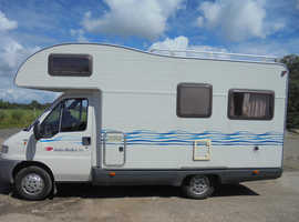 WANTED ANY MOTORHOME ANY MAKE OR AGE TOP PRICE PAID CALL
