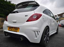 Vauxhall Corsa, 2012 (12) White Hatchback, Manual Petrol, 61,700 miles