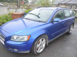 Volvo V50 Estate TOP OF THE RANGE, AMAZING CONDITION