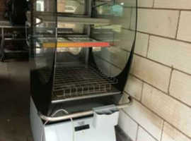 Hot food holding cabinet for sale