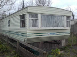 2 bedroom Residential Mobile Home to rent
