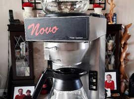 Bravilor Novo Pour Over Coffee Machine
