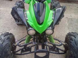 Large quad