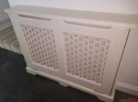 Childs Radiator cover