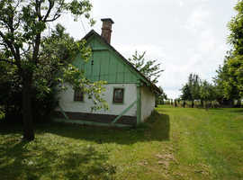 Nice little quiet house for sale in Otvoskonyi Hungary