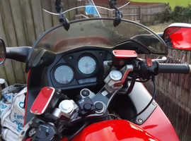 Honda vfr800 for sale.