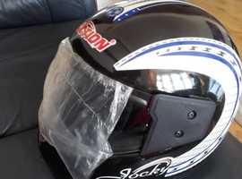 MOTORCYCLE / SCOOTER HELMET