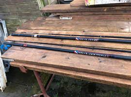 Zziplex fishing rods m4gt/ profile gt