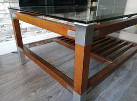 Pierre Vandel Coffee table