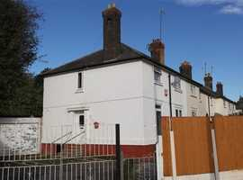 Property in the west midlands