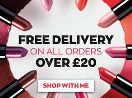 AVON PRODUCTS - ONLINE SHOP