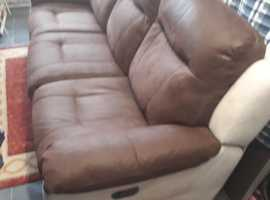 3seater settee for sale