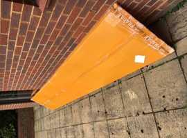 Polycarbonate sheeting