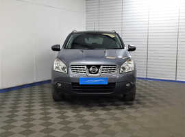 Nissan QASHQAI N-TEC No Credit Scoring Finance Available*