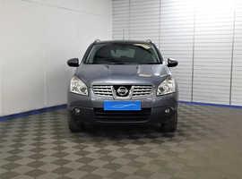 Nissan QASHQAI N-TEC No Credit Scoring Finance Available*