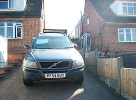 Volvo Xc90, 2004 D5 SE AUTO . Great for towing