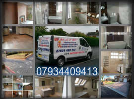 Builder handyman 5 star reviews 30+ years experience we do it all