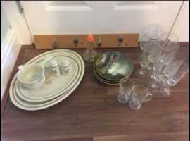 Mixed Lot of Kitchen items