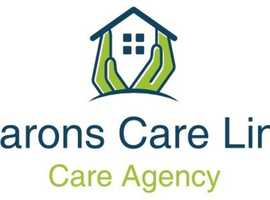 Home carers wanted 'self employed'