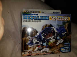 Retro Zoids kits for sale