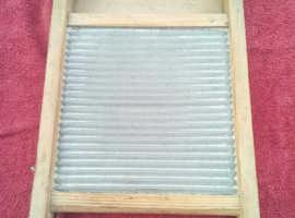 Vintage wooden washboards for sale