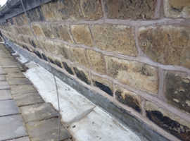 Rammy Pointing & Roofing