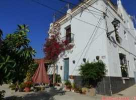 Village house in southern Spain 5 minutes from the Mediterranean