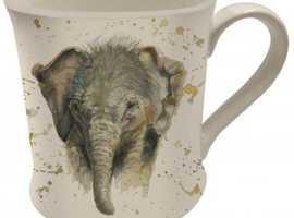 Bree Merryn Elephant Mug