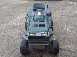 For sale Hayter heritage tractor DC1240