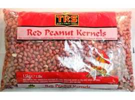 TRS Red Peanut Kernels 1.5kg