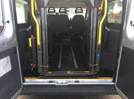 Peugeot Boxer 7 seats + wheelchair.Other models in stock including automatics.