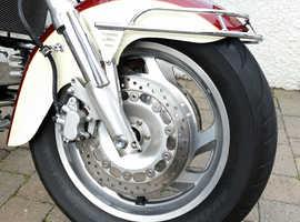 Honda Valkyrie 1997 1500cc 36,000 miles