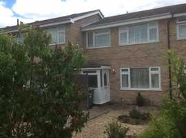 3 BED HOUSE TO RENT IN MELKSHAM