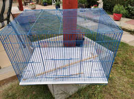 Finch / canary cage