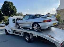 Wanted any Toyota Mr2